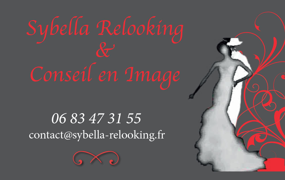 Sybella Relooking