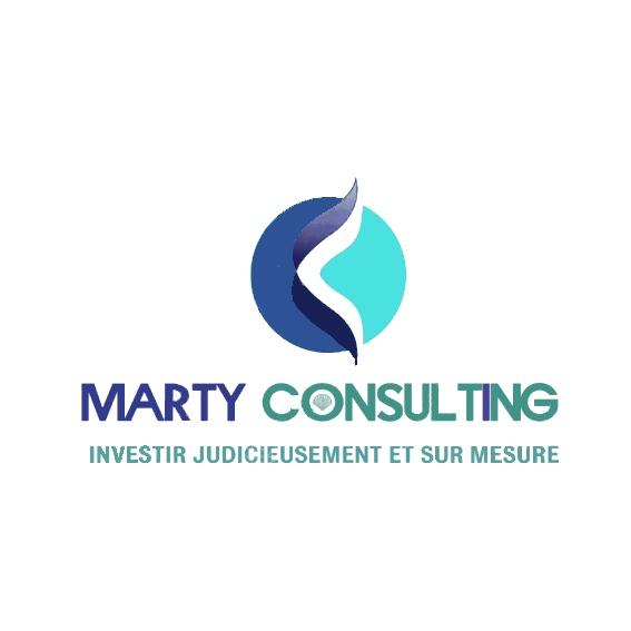 Danielle MARTY ROHFRITSCH Consultante en création de solutions patrimoniales