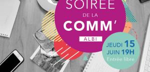 soiree COM etincelle 2017