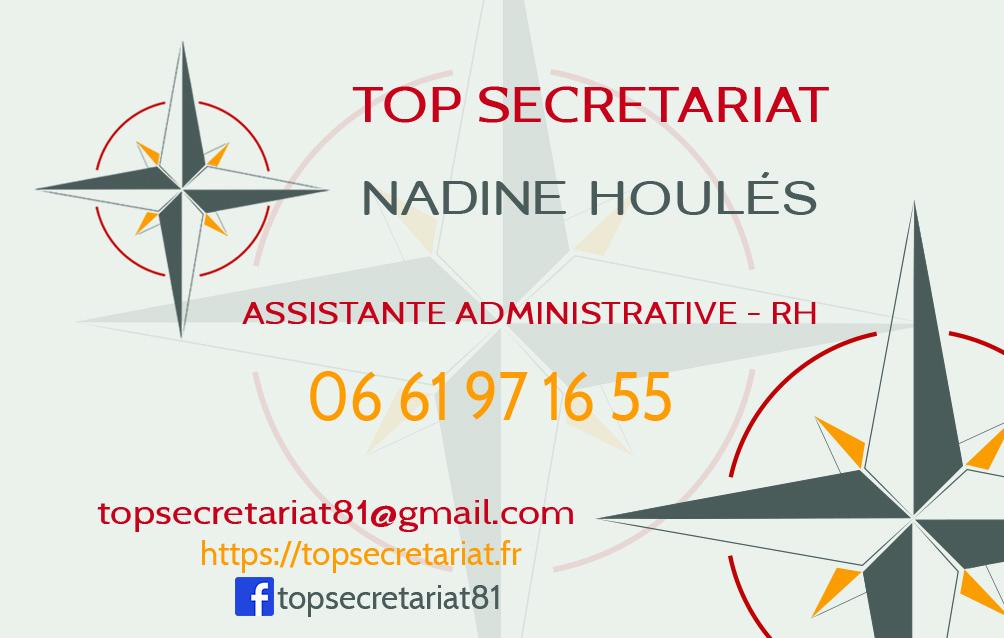 topsecretariat