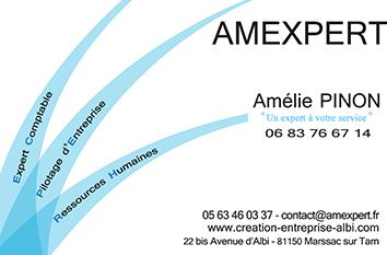 AMEXPERT-Amélie Pinon