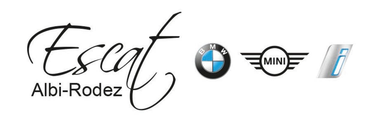 ESCAT - Concessionnaire BMW MINI - Albi et Rodez