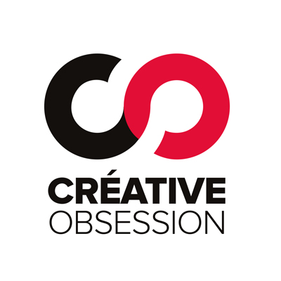 créative obsession design graphique