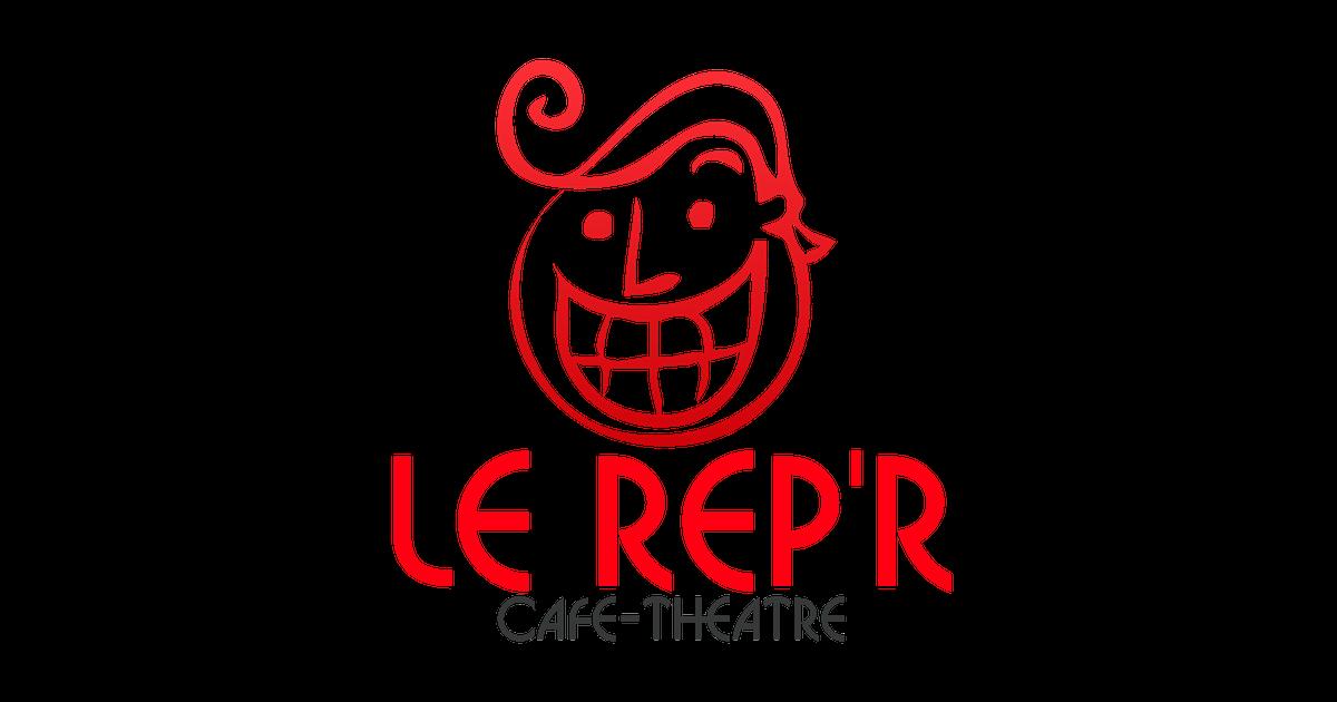 RIEME Bruno - Le REP'R