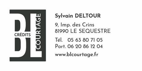 Sylvain Deltour - BL Courtage